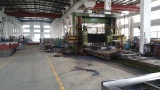 Factory machining facilities