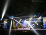 230W beam light for show