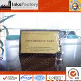Users Satisfication Award