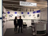 Cathedy limited -We are in Cebit