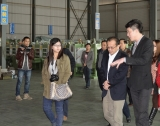 Goverment Inspection and Instruction our factory