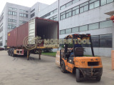 Goods Delivery by Container 2