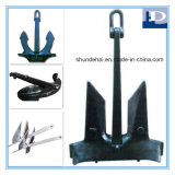 Hhp Stockless Ship Anchors Supplier