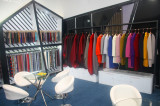 Intertextile Shanghai Apparel Fabrics Spring Edition 2016 YIDUO 3.