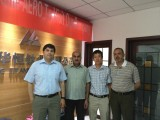 GOOD CUSTOMER and FRIENDS FROM PAKISTAN