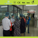 Visiting Path in Workshop