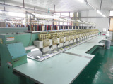 Embroidery Work Shop