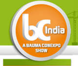 Bauma Conexpo India 2016--4th International Trade Fair