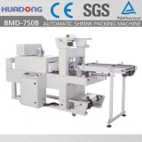 BMD-750B Automatic Sleeve Sealing & Shrink Packing Machine