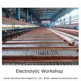 EMD Electrolytic Workshop