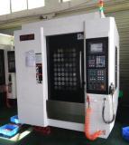 CNC Machining Machine - (JMV-650)