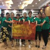our team --Aoyin Xingtang Candle Co.,LTD