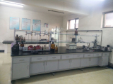 Activated Carbon Laboratory
