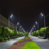 120W and 180W street light project in Mexico