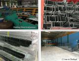 Galvanized Steel Coil & Sheet Application field