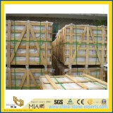 SGS Wooden Crate Packing for Yeyang Stone Products