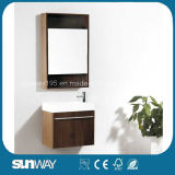 New Small Melamine Bathroom Cabinet for Children Sw-Ml1304
