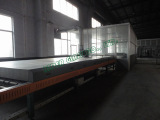 Aluminium Mirror Production Line