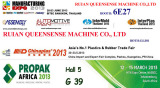 Manufacturing EXPO 2013