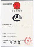 Shanghai Lijing Brand Logo