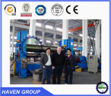 Canada customers to our factory inspection