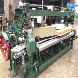 renewed GA747N series rapier loom