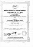 environment system
