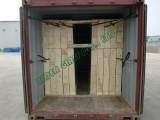 "GP"" Container Plywood Packing Loading"