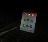 High temperature test