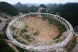 Five hundred meter Aperture Spherical radio Telescope