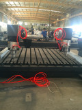 CNC Router Manufacturing Line