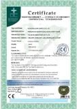 CE certificate-Cuplock Scaffold