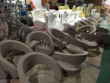 Moulded foam workshop
