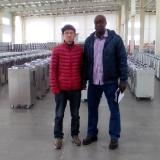 Autoclave Buyer from Zimbabwe
