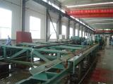 ERW STEEL PIPE LINE