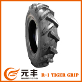 Agricultural Tyre R-1 Tiger Grip