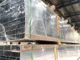 Wood Framed Storage