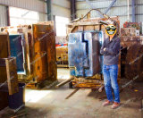 660L Waste Bin Mould