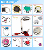 2015 Latest Styles Cheapest Custom Purse Hanger