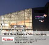 2015 China Sourcing Fair--Hongkong