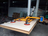 Wood Plate Handling and Lifting