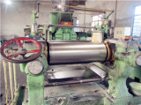 Open rubber mixing machine
