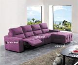 leather sofa 415