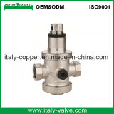 Automatic Brass Pressure Reducing Water Valve (AV-B-5)