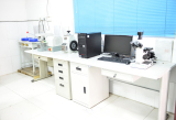 Metallographic analyzer