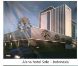Alana Hotel Solo-Indonesia