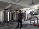 Juice Enzyme production line