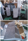 Factory Pre-Assemble on customized wall cladding product