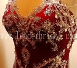 Leaderbridal Hand Sew Beads/Stones