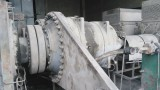 TORK drive gearbox using for Vietnam cement plant